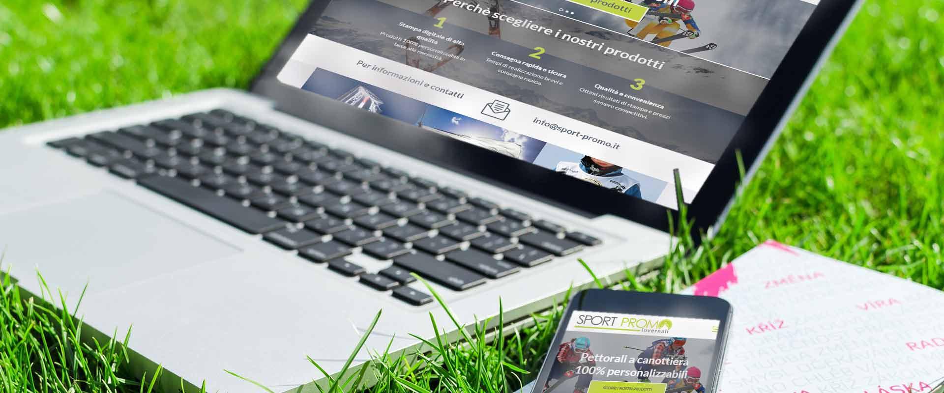 softplaceweb - sport promo