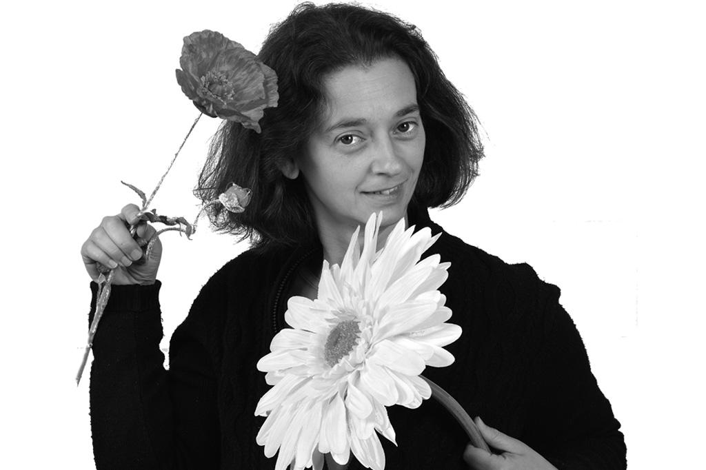 Silvia Algerino