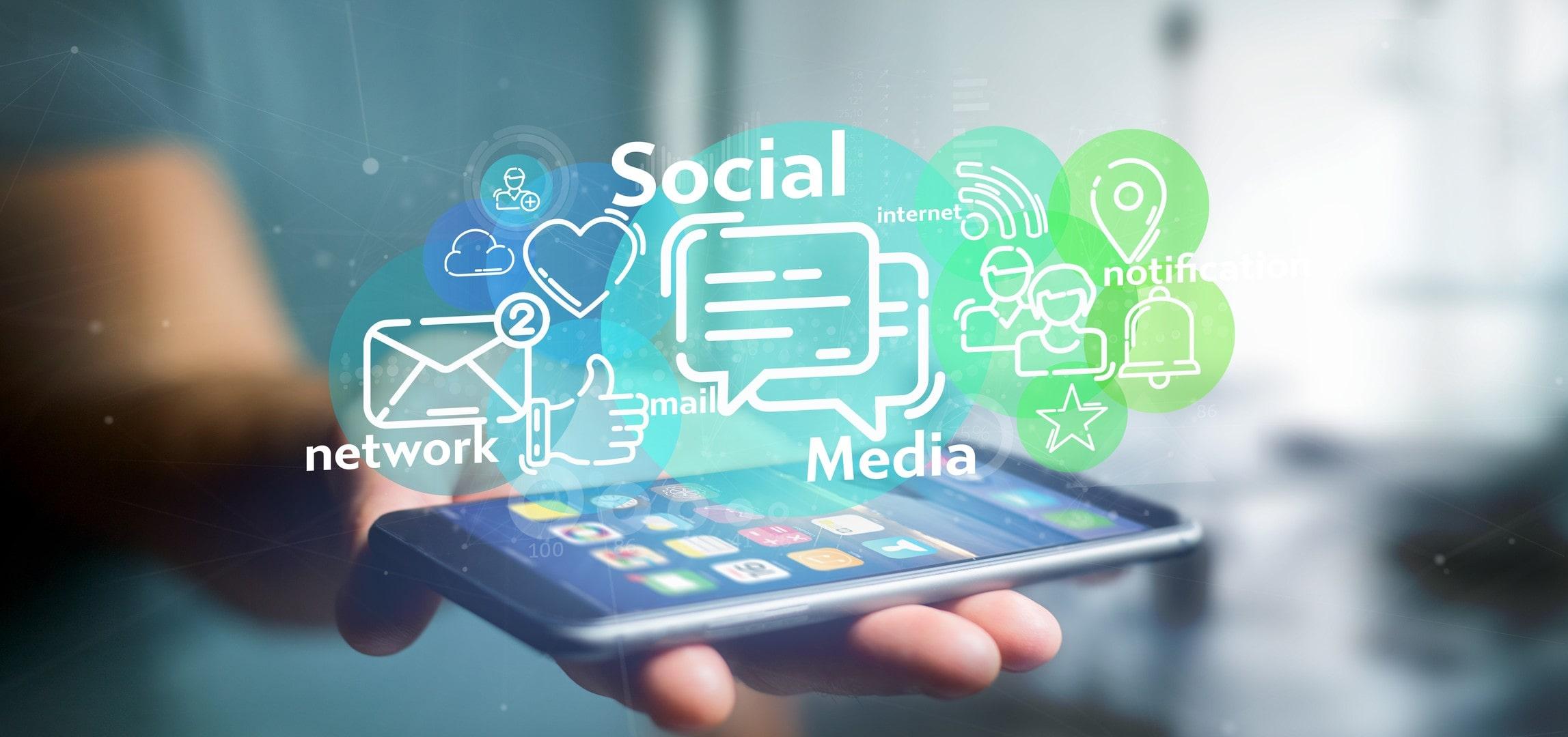 I Trend nei Social Media per il 2020